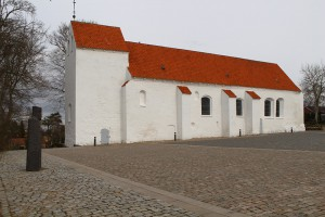 Asmild kirke