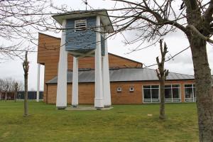 Houlkær kirke