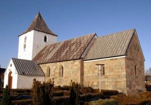 Skals Kirke