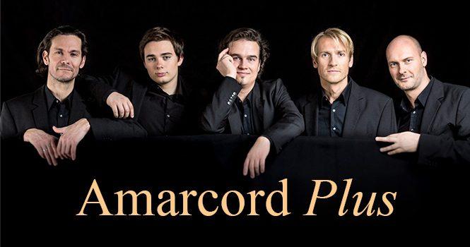 Amarcord Plus