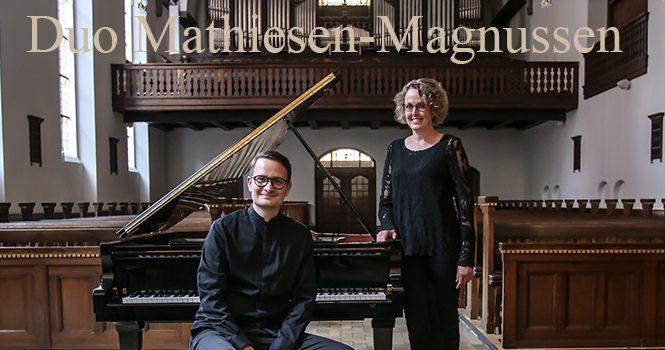 Duo-Mathiesen-Magnussen