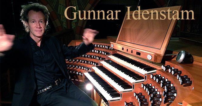 Gunnar Idenstam