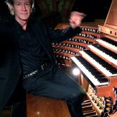 Gunnar Idenstam en individualistisk koncertorganist