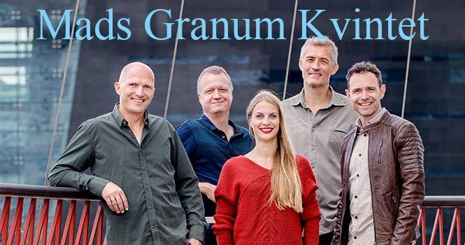 Mads Granum Kvintet