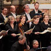 Himmelsk musik med surround sound ved Trinitatis Kantori, orkester, orgel og solister