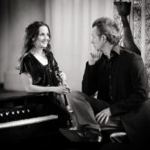 Bach på svensk med Gunnar Idenstam og Lisa Rydberg